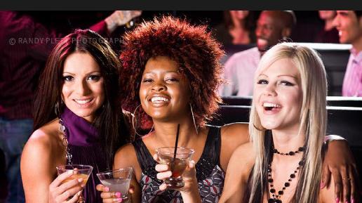 girls-night-out - When Men Ruin Girls' Night - girls party