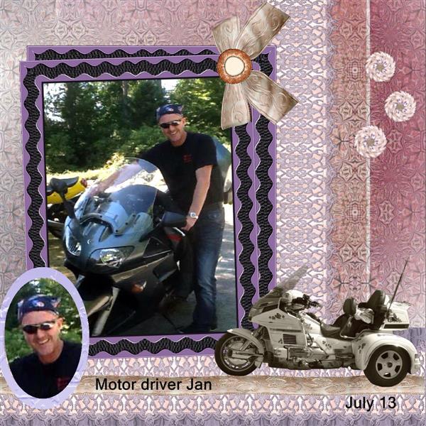 page 3 Motor fun