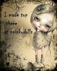 I MADE TOP 3!!!!!
