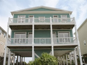 SOLD Foreclosure OIB Island