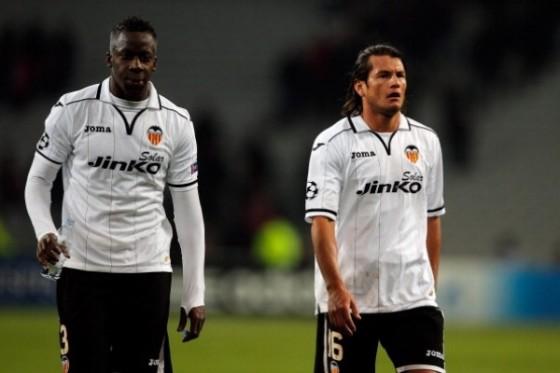 Prediksi Valencia vs Dynamo Kiev � Liga EUROPA 28 Februari 2013