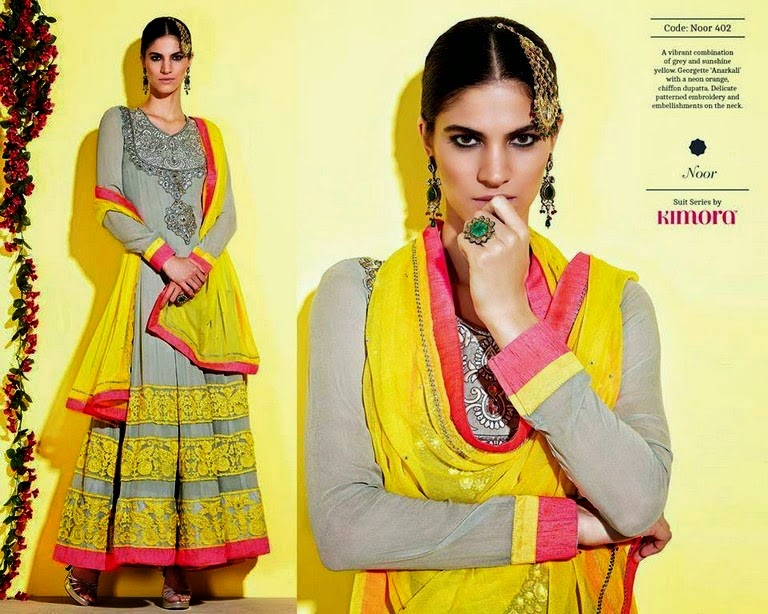Noor Summer Dresses Supreme Look