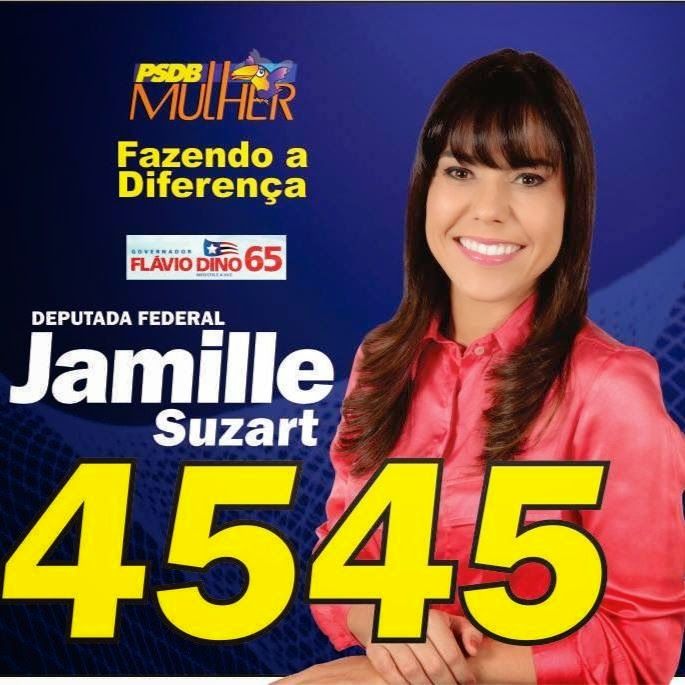 Jamille