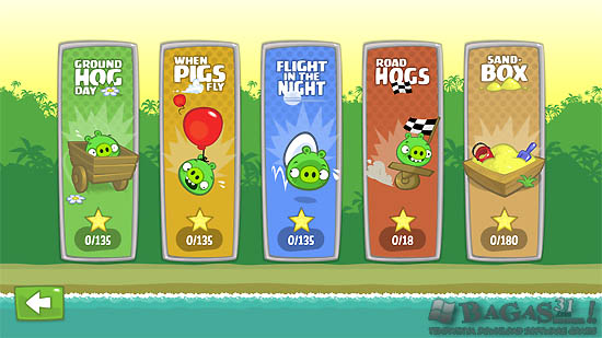 Bad Piggies 1.2.0 for PC Full Crack 3