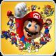 Bike Mario Game