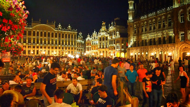 比利时国家的综合经济竞争力评比结果排名全球第18