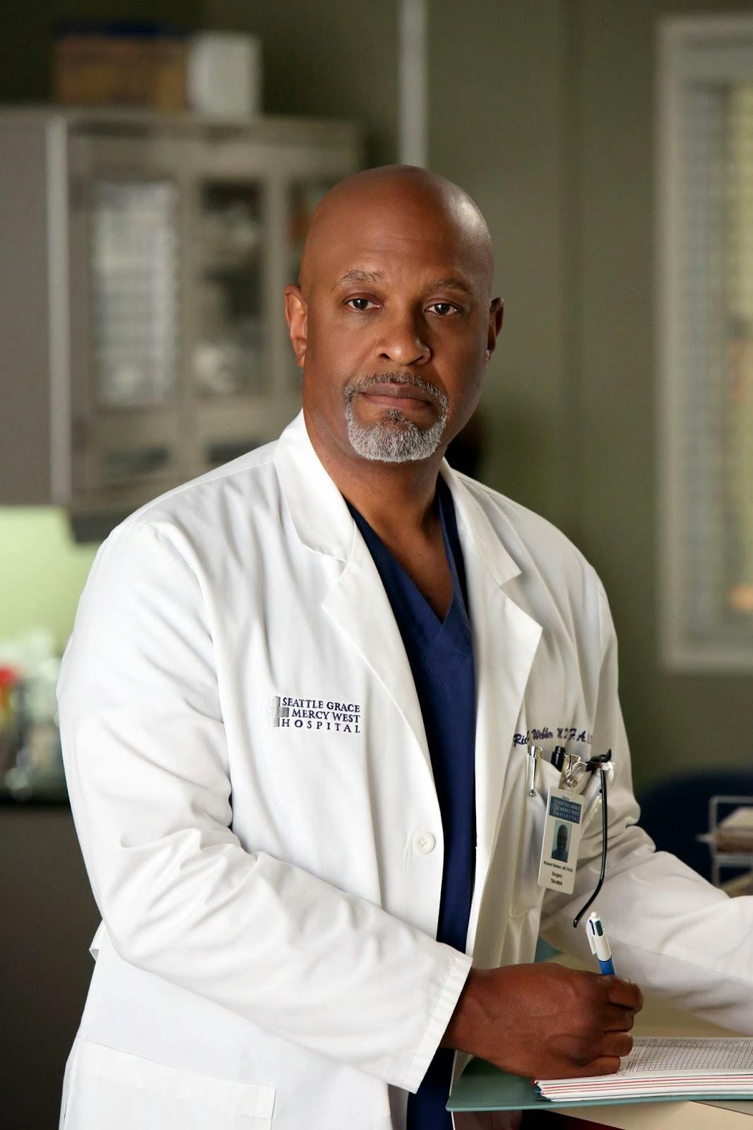 Grey\'s Anatomy Recap - \