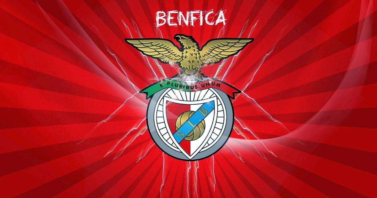 SL Benfica 2014 Logo Eagles Portugal HD Desktop Wallpaper ...