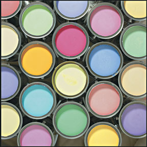 bingung untuk memilih cat rumah yang paling sesuai untuk rumah anda