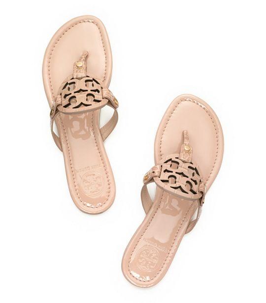 TB%2BMiller%2Bsandal Giới thiệu một số mẫu giày sandal nữ dành cho bạn gái