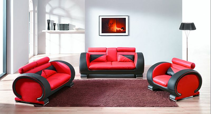 Furniture front sofa sets new design for Couch set for sale