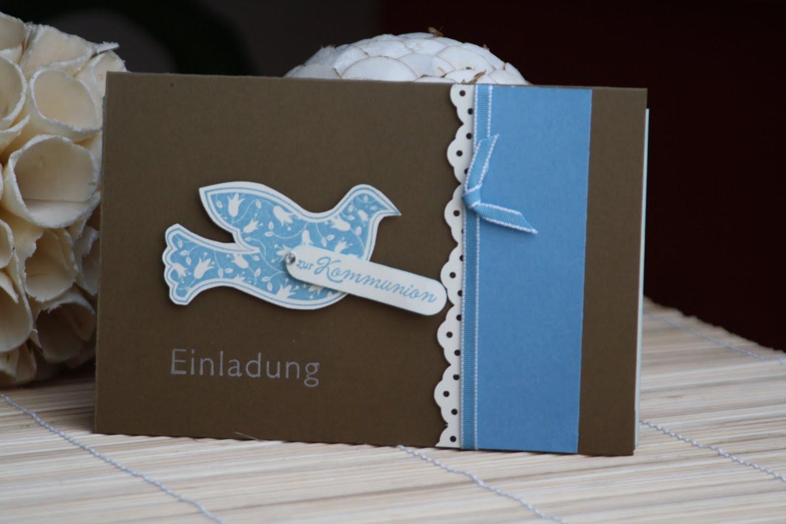 Catering design fotos de ideas y detalles de primera - Como hacer tarjetas para comunion ...