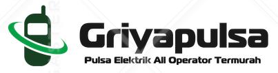 Griya Pulsa Murah - Pulsa Elektrik Token PLN VGame dan PPOB