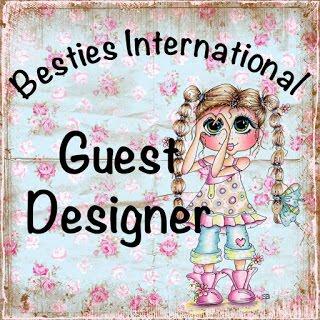 March 2017 Guest Designer