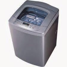 lavadoras carga superior