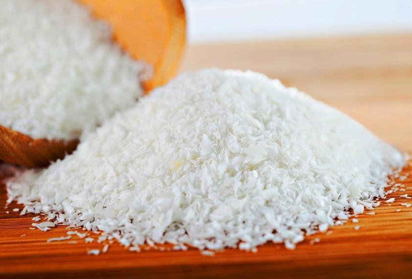 Cơm dừa nạo sấy - Thuyết về cây dừa