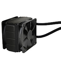 Antec KÜHLER H₂O 920 - Liquid cooling system Review picture 2
