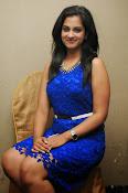 Nanditha Raj Glamorous photos-thumbnail-18