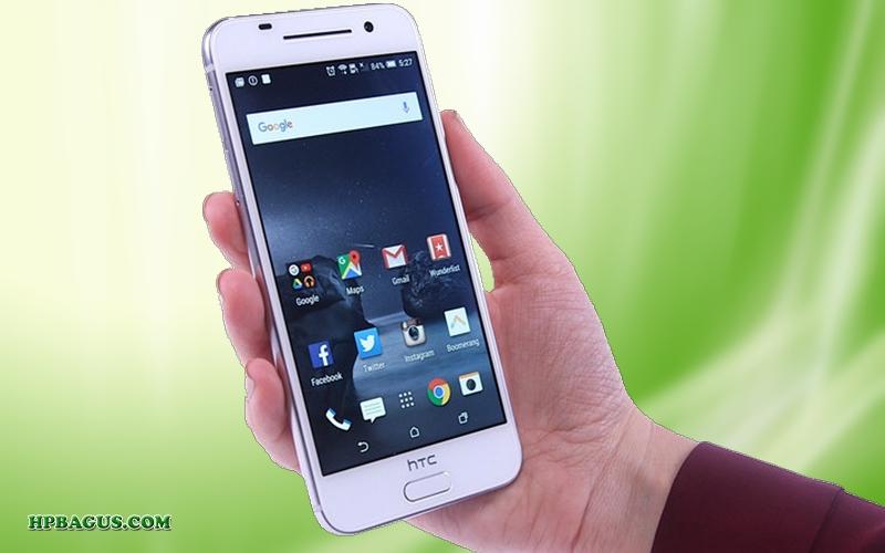 Spesifikasi dan Harga HTC One A9 Android Smartphone