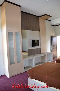 MPR SEWA HOTEL CIWIDEY