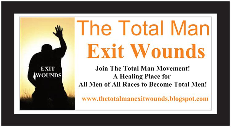 The Total Man: Exit Wounds