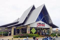 Klik : Melaka Sentral