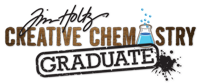Creative Chemistry 101, 102 & 103