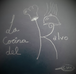 La cocina del Kalvo