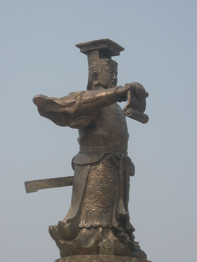 Đinh Tiên Hoàng Đế - Dinh Tien Hoang De Vtv2