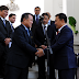 Diterima Presiden Jokowi, FIFA Sepakat Bentuk Tim Kecil Tangani Sepakbola Indonesia