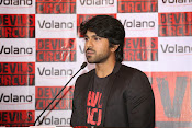 Ram Charan Volano press meet-thumbnail-5