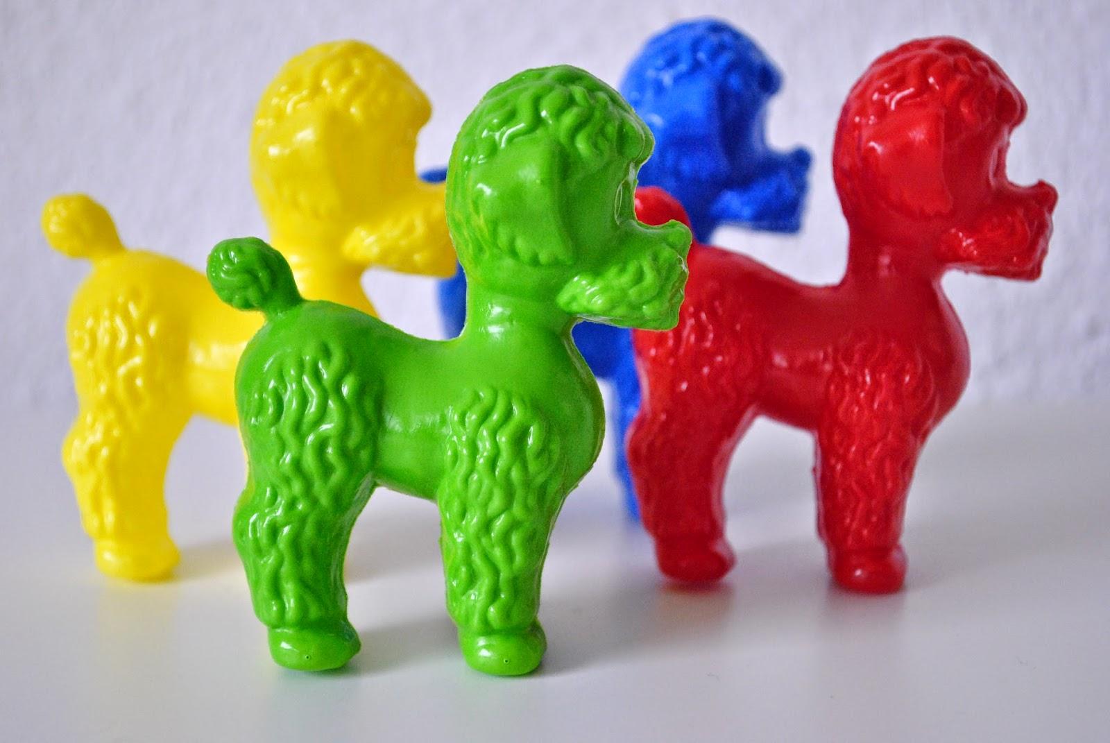 plastic fantastic ohlalahydi dogs