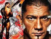 WWE Superstar Wallpaper