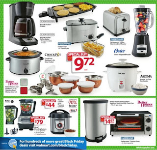 Walmart Black Friday Ad 2015 Page 20