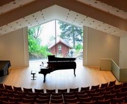 Visitar Bergen - Casa Edvard Grieg
