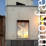 Casa #20 en Morfae