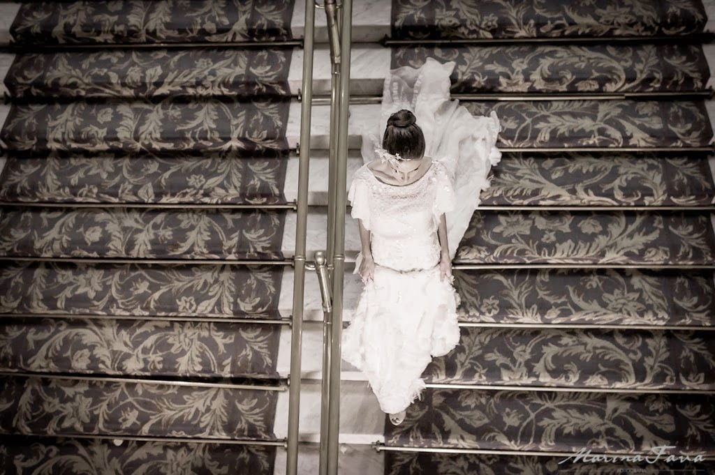 Martu Spring 2014 Bridal Collection
