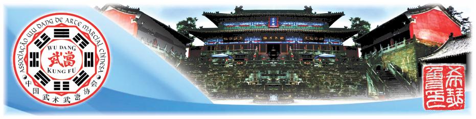 Associação Wu Dang de Arte Marcial Chinesa