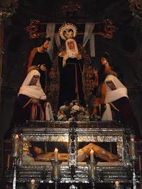 Santa Misa de Hermandad