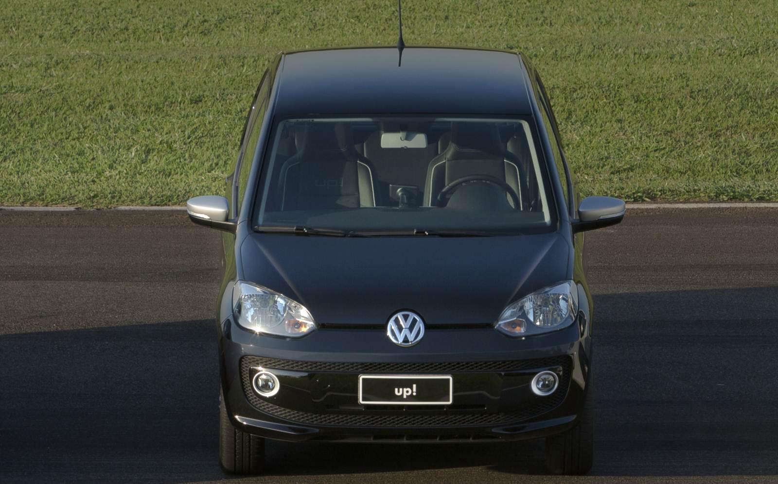 Novo VW up! 2015