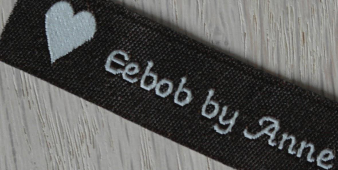 Eebob by Anne