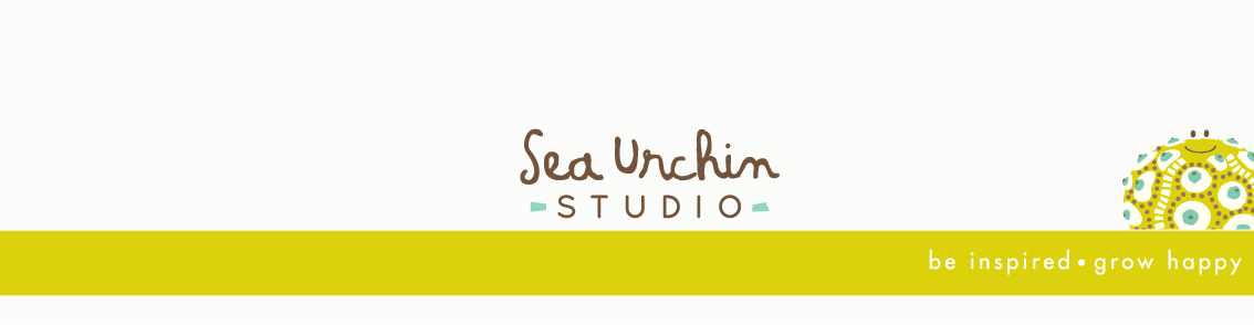 Sea Urchin Studio