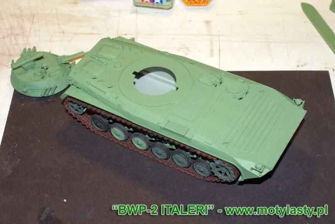BMP-2 ITALERII