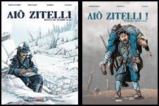 Aiò Zitelli (2 tomes)