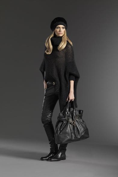 Gucci Prefall collection, coats, cabans, pants, skirts, Sartorial jackets, daywear, Fibre2fashion