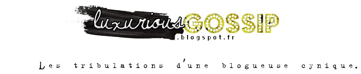 Les tribulations d'une blogueuse cynique