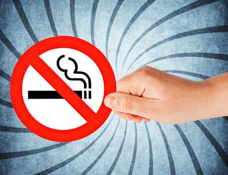 Los consejos que ayudan a dejar fumar