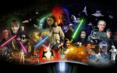 Star Wars Episode 7 Sequel News