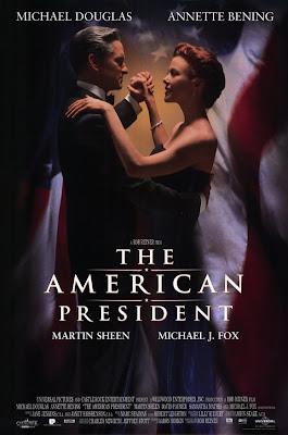 El presidente y Miss Wade (1995)