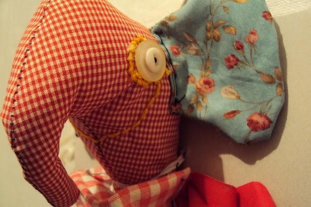 Kathy O Vercauteren textile